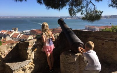 5 Reasons to Visit Lisbon with Kids